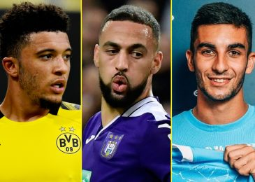 Switch information LIVE: Man United warn they might DROP Sancho deal, Man City announce Torres signing, Thiago Liverpool declare
