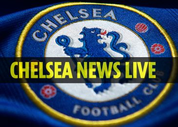 Chelsea switch information LIVE: John Stones and Lewis Dunk linked, shock goalkeeper goal, Chilwell talks proceed