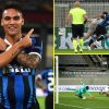 Romelu Lukaku does what Man United could not and Lautaro Martinez reveals why Barcelona want him as Inter Milan attain Europa League closing