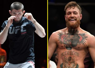 Each upcoming occasion together with Conor McGregor comeback, Deiveson Figueiredo, Darren Until and Amanda Nunes