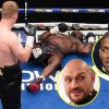 What does Alexander Povetkin's KO of Dillian Whyte imply for Tyson Fury, Anthony Joshua, Deontay Wilder and Oleksandr Usyk?