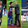 Switch information LIVE: Messi calls Guardiola as Man City push for Barcelona famous person,  Silva joins Chelsea, Costa to Tottenham
