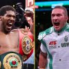 Oleksandr Usyk's co-promoter expects Anthony Joshua to vacate WBO world title and struggle Tyson Fury as a substitute of Ukrainian obligatory