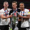 Fulham hand Scott Parker new three-year contract after main Whites to Premier League
