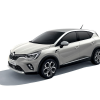 WIN! A Oyster Gray Renault Captur! with Arnold Clark! – talkSPORT