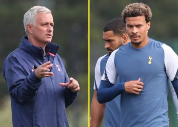 Tottenham outcast Dele Alli given recommendation by Arsenal legend Martin Keown on how he can show 'bully' Jose Mourinho flawed