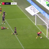 Watch 'worst miss of all time' as midfielder fails to attain open objective from one yard out in Belgian prime flight