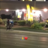 UFC's latest unbeaten sensation, Khamzat Chimaev, unknowingly recorded shopping for McDonald's for homeless man in Las Vegas