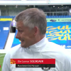 Ole Gunnar Solskjaer 'relieved' Jose Mourinho did not measure Brighton goalposts as Manchester United boss will get one other scare in post-match interview