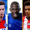 Switch information LIVE: Leeds linked with Draxler and £20m defender, Villa to seal file £28m transfer, Everton shut on Chelsea defender after Doucoure deal