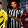 Switch information LIVE: Newcastle verify £20m deal, Burnley star warned off West Ham, Solskjaer's talks with Sancho, Koulibaly to Man City
