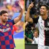 The place Cristiano Ronaldo and Lionel Messi rank in comparison with highest paid athletes in earlier decade, together with Floyd Mayweather and Lewis Hamilton