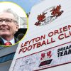 Leyton Orient chairman anticipating imminent communication from EFL confirming Tottenham Carabao Cup fixture is postponed