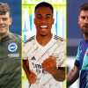 Switch information LIVE: Messi agrees five-year contract with Man City price £623m, Rodriguez set for Everton transfer, PSG assured of touchdown Arsenal ace Bellerin