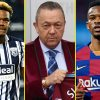 Switch information LIVE: Mourinho expects Alli to remain at Tottenham, West Ham might not make any signings, Wolves land Semedo from Barcelona, Leeds agree Llorente deal