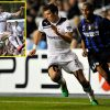 Ruining Maicon in Champions League, wowing teammates in coaching