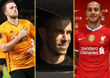 Switch information LIVE: Manchester United 'want Leeds boss Bielsa', Tottenham need Lingard after Bale and Reguilon, Aouar to Arsenal 'unlikely'