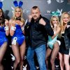 Dana White walked in on Chuck Liddell having an orgy in Las Vegas resort room after knocking out bitter rival Tito Ortiz