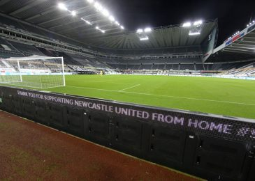 Newcastle to refund season-ticket holders in three phases for video games held behind closed doorways in 2020/21 marketing campaign