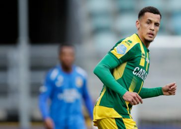 Ravel Morrison set to make senior worldwide debut aged 27 as former Manchester United and West Ham midfielder will get Jamaica call-up