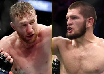 How you can watch Khabib v Gaethje battle, plus UK begin time, PPV data, TV channel and radio protection