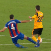 'It is not even a foul'