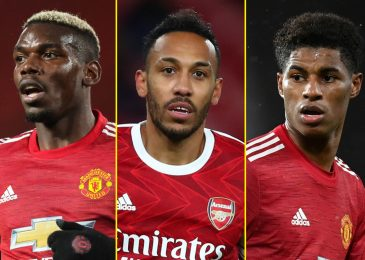 Southampton boss tipped to switch Solskjaer at Manchester United, Burnley vs Tottenham build-up with Alli snubbed, Deeney on Rashford's marketing campaign
