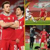 Diogo Jota scores 10,000th purpose in Liverpool's historical past however Reds hit by Fabinho harm setback in Champions League win