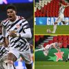 Marcus Rashford the Manchester United hero in Paris as soon as once more to assist see off PSG as Neymar and Kylian Mbappe nullified in Champions League opener