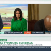 Mike Tyson presents clarification for groggy Good Morning Britain interview with Piers Morgan and Susanna Reid which left followers involved