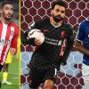 Butland to Crystal Palace and Benrahma to West Ham, Everton vs Liverpool build-up as Klopp reveals Ancelotti admiration