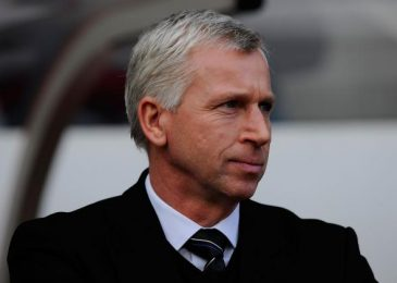 Former West Ham, Newcastle and Charlton supervisor Alan Pardew takes position as technical director of CSKA Sofia