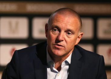 Brighton CEO Paul Barber delighted to see as much as 4,000 followers return however points warning over long-term sustainability