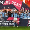 Man City declare third Ladies's FA Cup in 4 years as they get previous spirited Everton