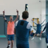 Harry Kane and Joe Hart get pleasure from fierce battle as Tottenham stars exhibit cricket expertise in coaching