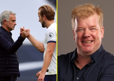 Tottenham WILL win the Premier League… so long as Harry Kane stays match, Adrian Durham declares