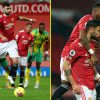 Bruno Fernandes comes out on prime after VAR penalty drama as Manchester United declare all three factors in opposition to West Brom