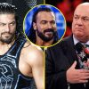 Paul Heyman says Drew McIntyre is a 'god despatched to WWE', however he's secondary to largest star in wrestling