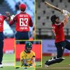 Jonny Bairstow responds to critics in spectacular model to assist England with career-best 86 to safe win over South Africa in Twenty20 opener