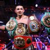 Teofimo Lopez tells Gervonta Davis, Devin Haney and Ryan Garcia what they should do to get in pound-for-pound checklist like him