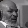 Mike Tyson breaks down crying in chat with Sugar Ray Leonard, as he reveals he feels 'empty' with out boxing and terrified of the person he was
