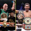 Tyson Fury confirms need to struggle Anthony Joshua TWICE subsequent yr, however warns him to not overlook 'hungry' opponent Kubrat Pulev
