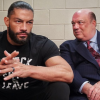 Paul Heyman explains why WWE and Vince McMahon would not flip Roman Reigns heel till now