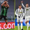 Juventus star Cristiano Ronaldo trolled by Ferencvaros striker who copies his objective celebration however strikes again to equal Lionel Messi file