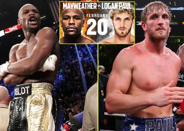 Logan Paul speaks out and responds to rumours that Floyd Mayweather battle is postponed or cancelled