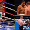 Anthony Joshua, Gervonta Davis and Alexander Povetkin characteristic in our greatest KOs of the yr, plus Jake Paul makes an look