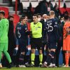PSG vs Istanbul Basaksehir to be performed tomorrow after 'racist incident', Kylian Mbappe reacts, Manchester United crash out of Champions League