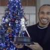 System 1 star Lewis Hamilton wins 2020 BBC Sports activities Persona of the Yr award with Liverpool captain Jordan Henderson ending second