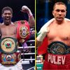 Anthony Joshua to struggle Kubrat Pulev in entrance of 1,000 followers at Wembley Enviornment and least expensive ticket will price £100