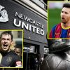 Newcastle squad in self-isolation, Marine vs Tottenham 'a fairytale', Aston Villa Champions League declare, Messi out Barcelona squad – soccer information LIVE